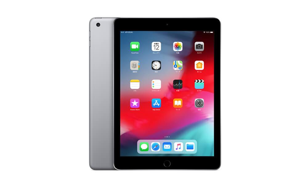 iPad 9.7インチ MR7F2J/A
