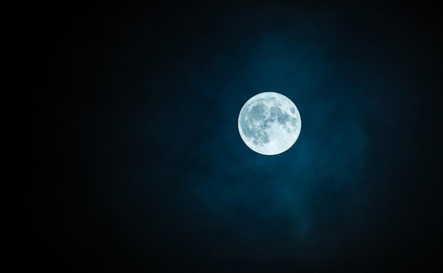 7月20日はアポロ11号計画で人類初の月面着陸をした日
