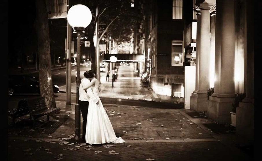 8月10日は宇宙で初の結婚式が挙げられた日