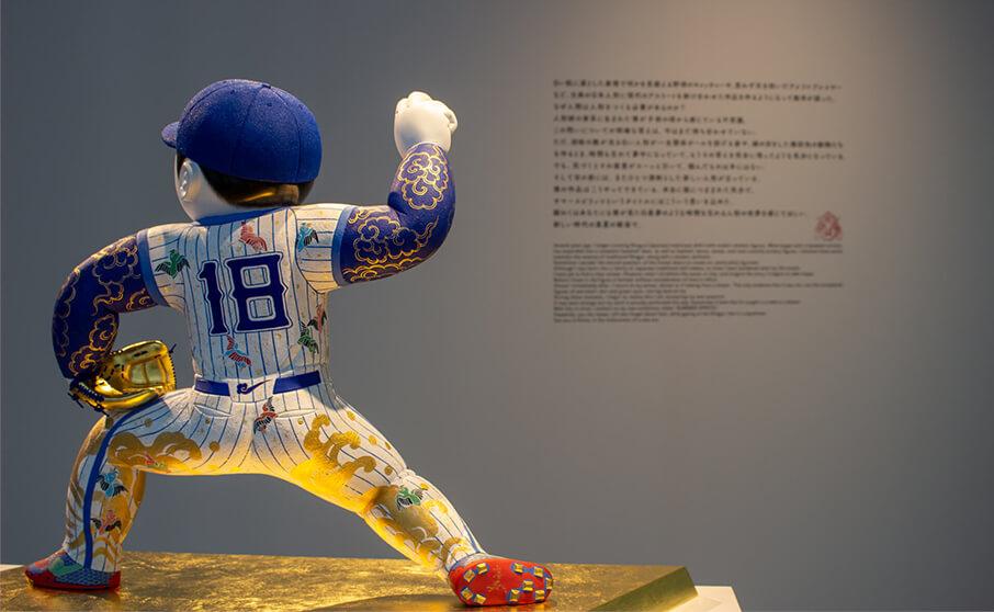 人形師「中村弘峰」さんのサマースピリッツに心を奪われて