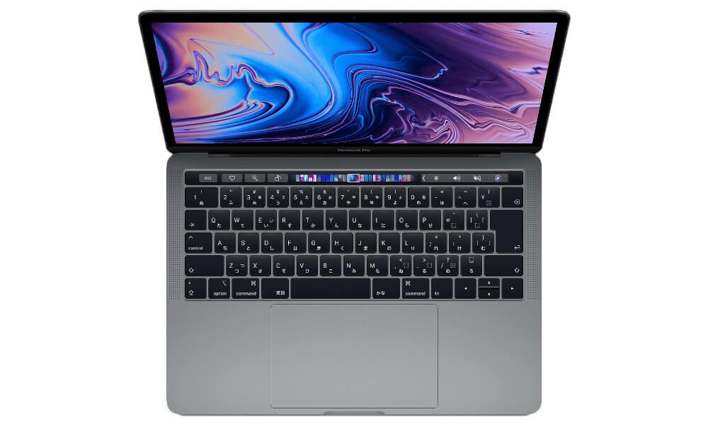 MacBook Pro 13.3インチ MUHN2J/A