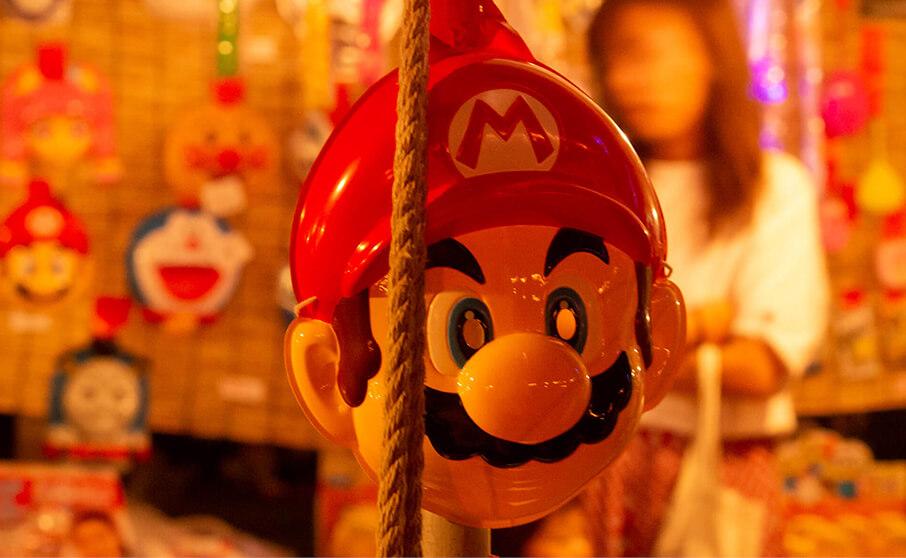 9月13日は任天堂が「スーパーマリオブラザーズ」を発売した日