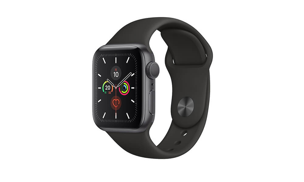 Apple Watch Series 5 GPSモデル 40mm MWV82J/A