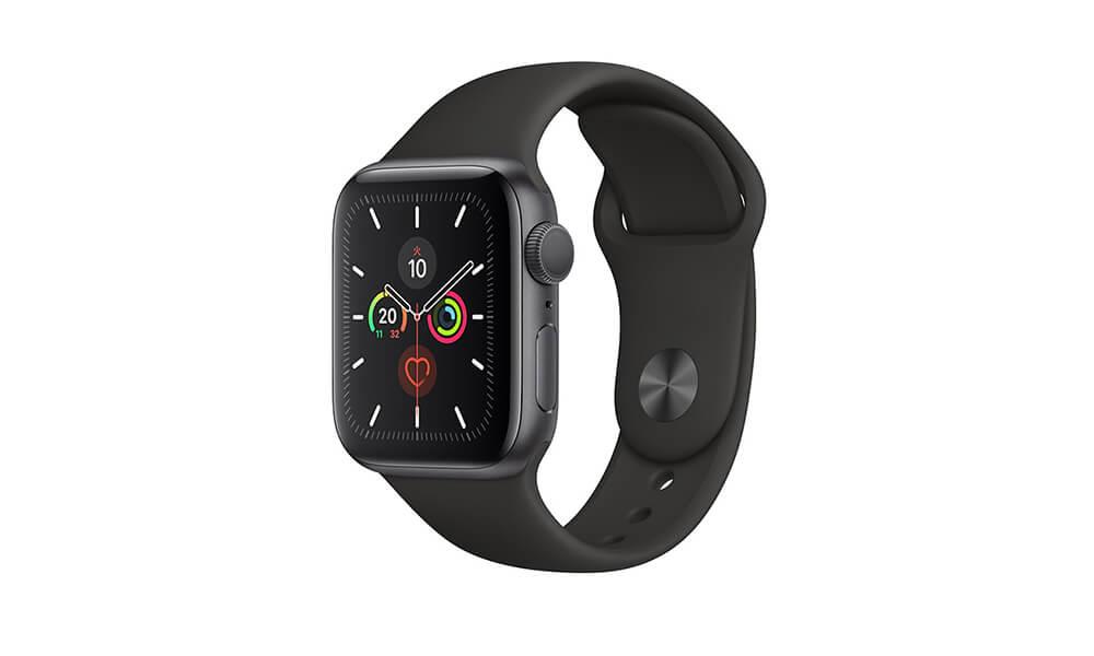 Apple Watch Series 5 GPSモデル 40mm MWV82J/A