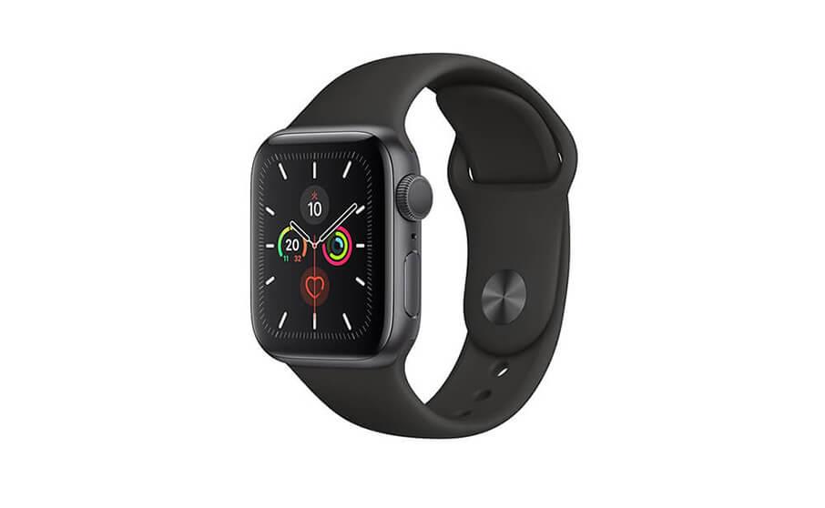 Apple Watch Series5のレンタル始まるよ!
